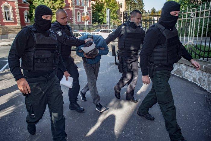 Vražda Mareka Rakovského (†29): Obvinený Peter P. ide do väzby, FOTO | Žiar24.sk