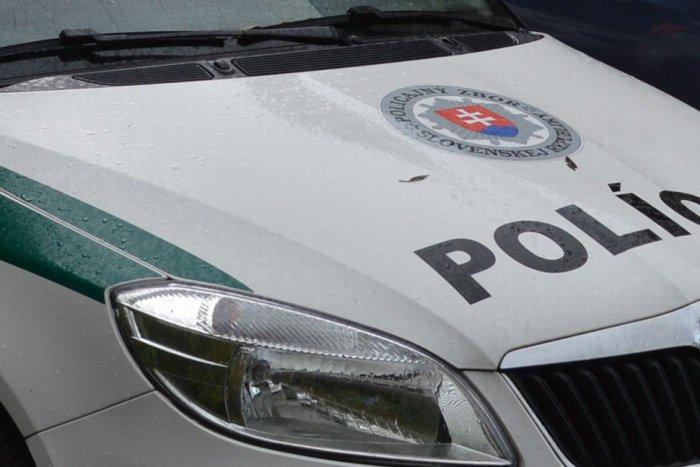 819938f40 Policajti mali podozrenie a zastavili ho neďaleko Žiaru: Šokujúce ZÁBERY z  auta | Žiar24.sk